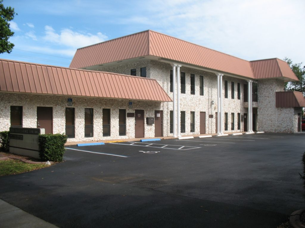 This commercial building in South Florida at 2000 NE 44 Street sold for $915,000. Rapp Realty represented the seller