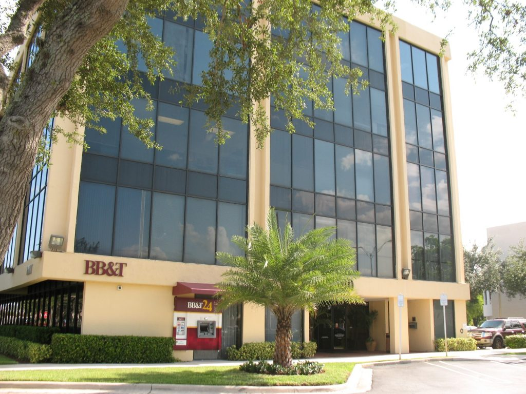 This commercial building in South Florida at 9600 West Sample Road sold for $4,275,000. Rapp Realty represented the buyer