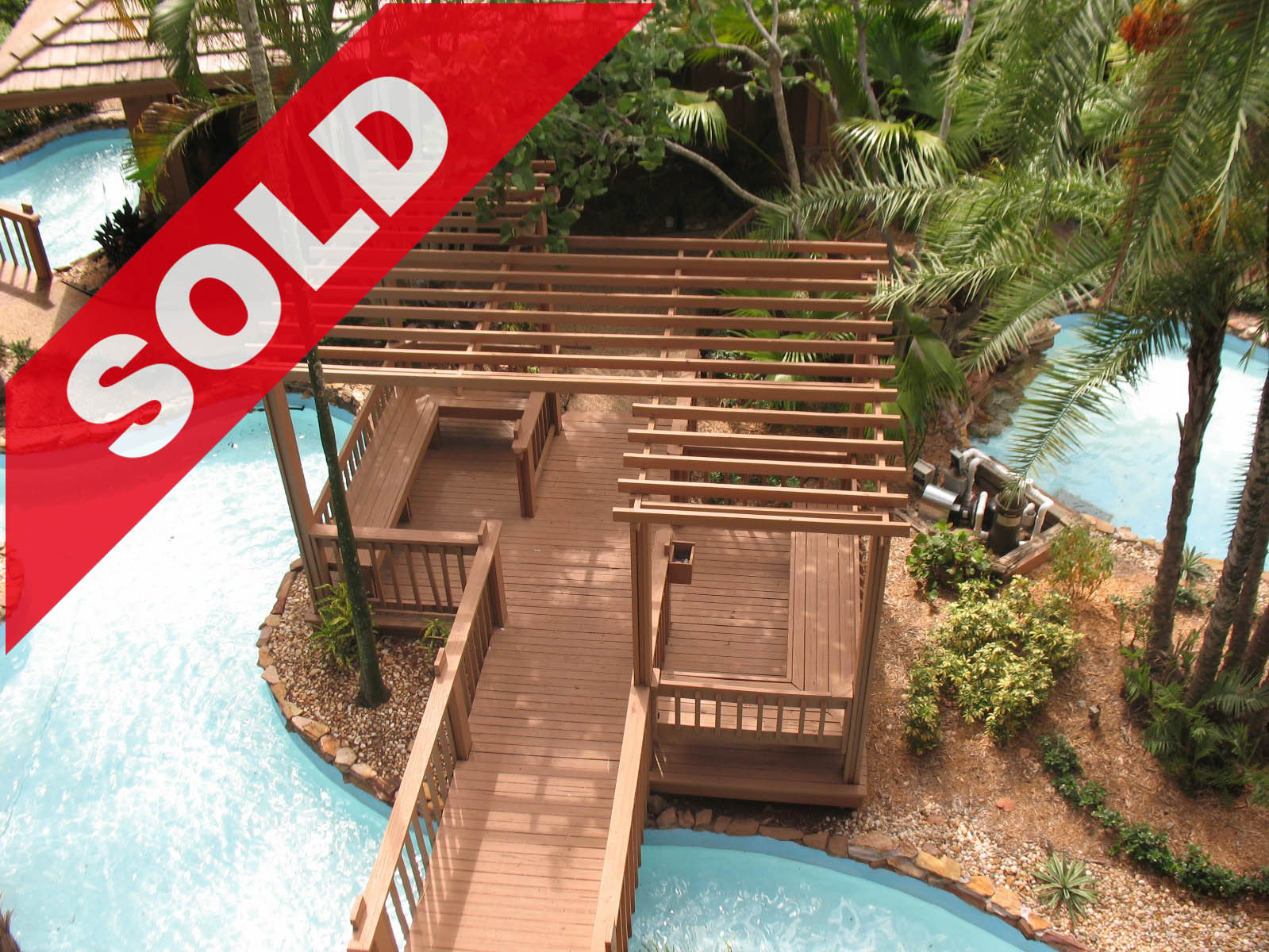 SOLD! 7800 West Oakland Park Blvd